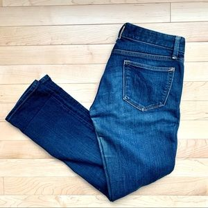 GAP Real Straight Jean Medium Wash 26P